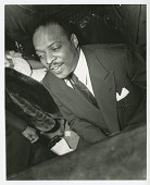 view Photographic print of Count Basie digital asset number 1