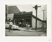 view Photographic print of Crystal Barber Shop and Billiard Parlor digital asset number 1