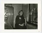 view Photographic print of Gold Star mother Mrs. Ulysses Williams digital asset number 1