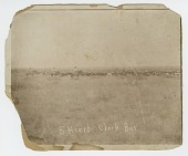 view Photograph of men hearding cattle in field digital asset number 1