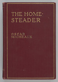 view <I>The Homesteader</I> digital asset number 1