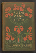 view <I>Poems of Cabin and Field</I> digital asset number 1