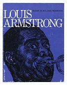 view Autographed program for a Louis Armstrong tour in Australia and New Zealand digital asset number 1
