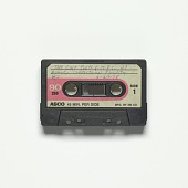 view Cassette of Last Poets performance at Auburn Correctional Facility digital asset number 1