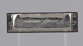 view Harmonica used by Arthur Lee digital asset number 1