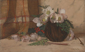 view <I>Still Life with Roses</I> digital asset number 1