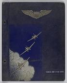 view Scrapbook of Major Della Hayden Raney digital asset number 1
