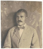 view Photographic print of a man digital asset number 1