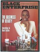 view <I>Black Enterprise, Volume 19, No. 8</I> digital asset number 1