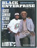 view <I>Black Enterprise, Volume 19, No. 12</I> digital asset number 1