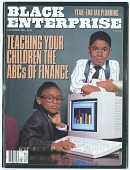 view <I>Black Enterprise, Volume 20, No. 5</I> digital asset number 1