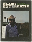 view <I>Black Enterprise, Volume 4, No. 1</I> digital asset number 1