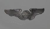 view Navigator wings owned by Fenton B. Sands digital asset number 1
