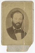 view Cabinet card of John H. Scott digital asset number 1