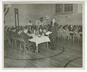view Photograph of Eugene Martin, Atlanta Life Insurance Company reception digital asset number 1
