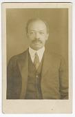 view Photographic postcard of Senator Henry Hall Falkener digital asset number 1