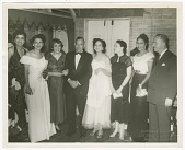 view Photograph of an Atlanta Life Insurance Company party digital asset number 1