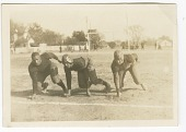 view Photograph of men playing football digital asset number 1