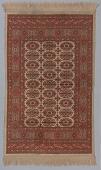 view Prayer rug used by Imam Derrick Amin digital asset number 1