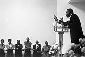 view <I>Dr. Martin Luther King, Jr., SCLC Convention</I> digital asset number 1