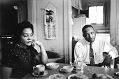 view <I>Coretta Scott King and Dr. Martin Luther King, Jr.</I> digital asset number 1