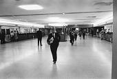 view <I>Dr. Martin Luther King, Jr., Birmingham Airport</I> digital asset number 1