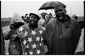 view <I>Singing in the Rain, Selma to Montgomery March</I> digital asset number 1