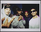 view Chromogenic print of The Beatnuts digital asset number 1