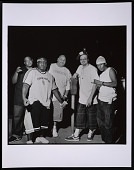 view Photographic print of Fat Joe, Bobby Konders, and General Degree digital asset number 1
