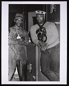 view Photograph of Rakim and Just-Ice digital asset number 1