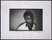 view Photographic print of Jean-Michel Basquiat digital asset number 1