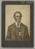 view Cabinet card portrait of Thomas Mundy Peterson digital asset number 1