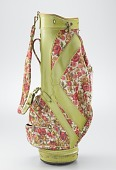 view Golf bag used by Ethel Funches digital asset number 1