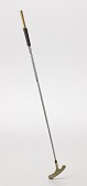 view Putter golf club used by Ethel Funches- Putter digital asset number 1