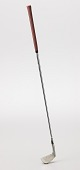 view 7-iron golf club used by Ethel Funches digital asset number 1