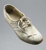 view Golf shoe belonging to Ethel Funches digital asset number 1