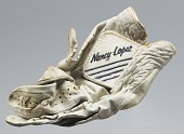 view Golf glove belonging to Ethel Funches digital asset number 1