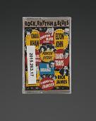view <I>Rock, Rhythm & Blues</I> digital asset number 1