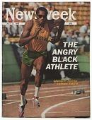 view <I>Newsweek vol. LXXII no.3</I> digital asset number 1