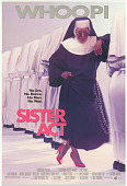 view Film poster for Sister Act digital asset number 1
