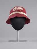 view Pledge bucket hat from Delta Sigma Theta Sorority digital asset number 1