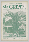view <I>The Crisis, Vol. 6, No. 4</I> digital asset number 1