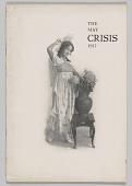 view <I>The Crisis, Vol. 14, No. 1</I> digital asset number 1