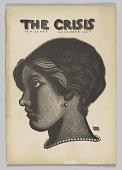 view <I>The Crisis, Vol. 15, No. 1</I> digital asset number 1