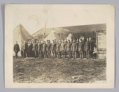 view Photograph of World War I soldiers digital asset number 1