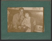 view Souvenir photograph from the Down Beat Swing Room digital asset number 1
