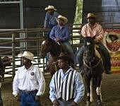 view <I>Five Cowboys</I> digital asset number 1