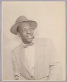 view <I>Steve Jackson, Jr., photographer, c. 1949</I> digital asset number 1