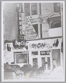 view <I>Entrance to Bop City, San Francisco, CA, c. 1951</I> digital asset number 1