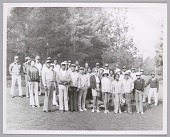 view <I>Organization of African American golfers, Northern California, c. 1970s.</I> digital asset number 1